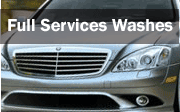 Full Service Washes